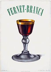 Birkhäuser Peter - Fernet-Branca