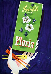 Leupin Herbert  - Steinfels Floris