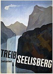 Diggelmann Alex Walter - Treib-Seelisberg
