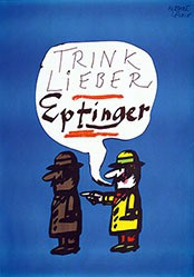 Leupin Herbert - Eptinger