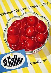 Sigg Walter - St. Galler Confitüren