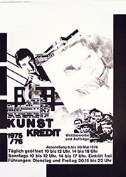 Arent Michael - Kunstkredit