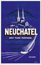 de Coulon Eric - Neuchâtel