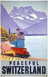 Cardinaux Emil - Peaceful Switzerland