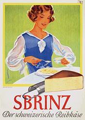 Peikert Martin - Sbrinz