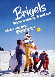 Trimarca Werbeagentur - Brigels