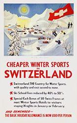 Gerbig Richard - Cheaper Winter Sports