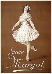 Anonym - Grete Margot