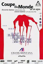 Anonym - Crans Montana