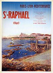 Anonym - St-Raphael