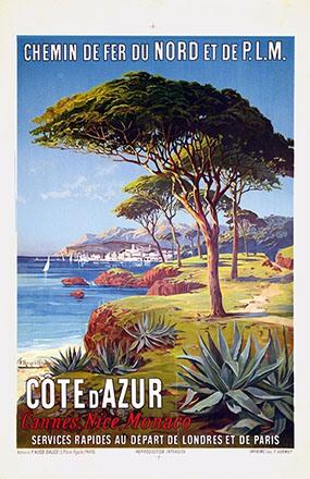 d'Alesi Hugo - Côte d'Azur