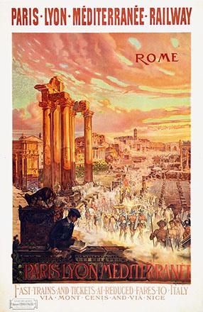 Cuggetti Carlo - Rome