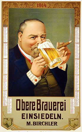 Anonym - Obere Brauerei