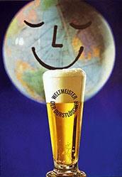 Trauffer Paul - Weltmeister der Durstlöscher (Bier)