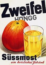 Laubi Hugo - Süssmost ein herrliches Getränk