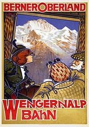 Anonym - Wengernalpbahn