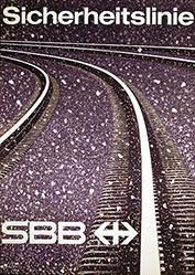 Giegel Philipp - SBB - Sicherheitslinie