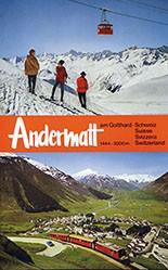 Borelli W./ Burkhardt W. - Andermatt