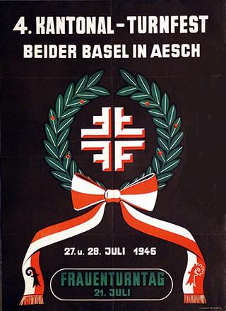 Billerbeck - Kantonal-Turnfest beider Basel