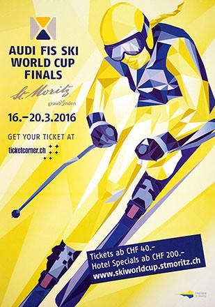 Anonym - FIS Ski World Cup Finals