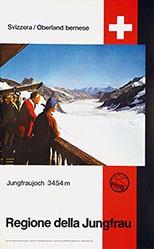 Anonym - Regione della Jungfrau