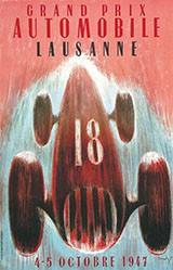 Landry Paul - Grand Prix Automobile