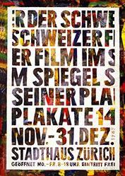 Brühwiler Paul - Der Schweizer Film im Spiegel seiner Plakate