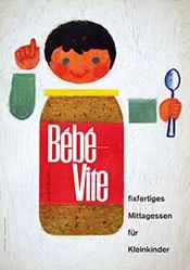 Piatti C. & M. - Bébé-Vite