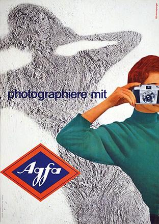 Güntensperger - Agfa