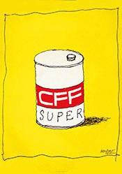 Leupin Herbert - CFF Super