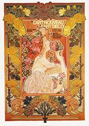 Jeker & Will - de l'art nouveau a l'art deco