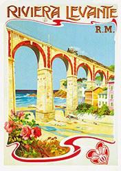 Anonym - Riviera Levante