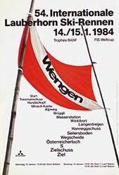 Marti Ueli - Internationale Lauberhorn