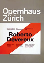 Müller-Brockmann + Co. - Roberto Devereux