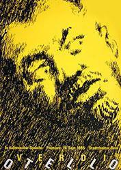 Jost Heinz - Otello - Giuseppe Verdi