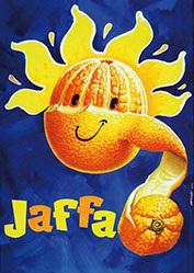 Artigas Josep - Jaffa