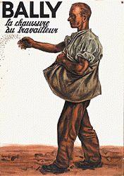 Baumberger Otto - Bally