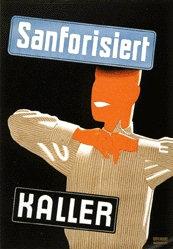 Bühler Fritz - Kaller