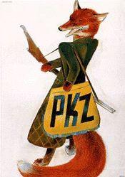Carigiet Alois - PKZ