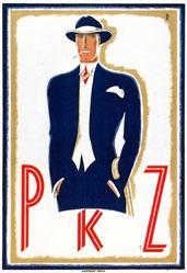 Kretschmann Ernst - PKZ