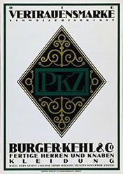 Baumberger Otto - PKZ