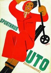 Carigiet Alois - Sporthaus Uto