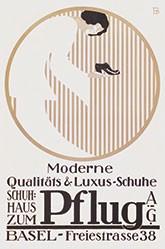 Monogramm A.T. - Moderne Quatlitäts & Luxus Schuhe