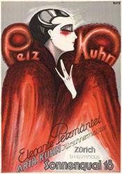 Rutz Viktor - Pelz Kuhn