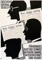 Baumberger Otto - Neue Zürcher Zeitung