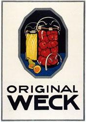 Baumberger Otto - Original Weck