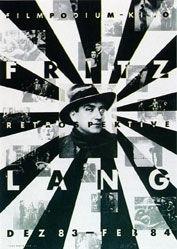 Brühwiler Paul - Fritz Lang