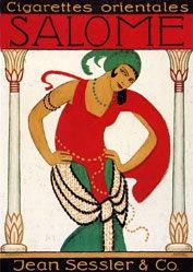 Cardinaux Emil - Salome