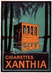 Dorival Geo - Cigarettes Xanthia