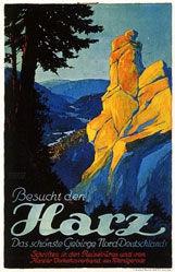 Friese Richard - Besucht den Harz